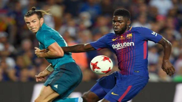 ¿Puede quedarse el Barcelona cojo en la defensa?