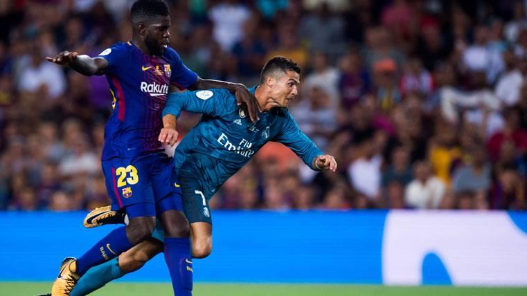 El Madrid recurrirá ante el TAD por la sanción de Cristiano