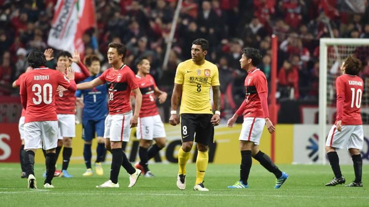 Nunca un club pagó tanto por un jugador de la Superliga china