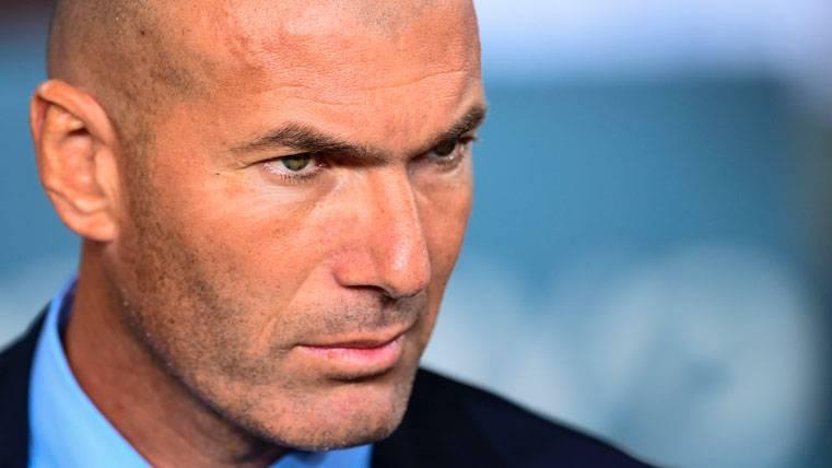 BOMBA: ¡El Comité de Árbitros puede denunciar a Zidane!