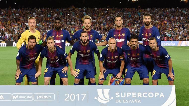 """Deulofeu cree en el Barça: """"¡Lucharemos hasta el final!"""""""
