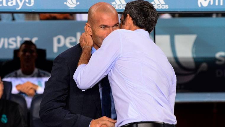 La revolución de Valverde en el Barça... ¿Demasiado pronto?