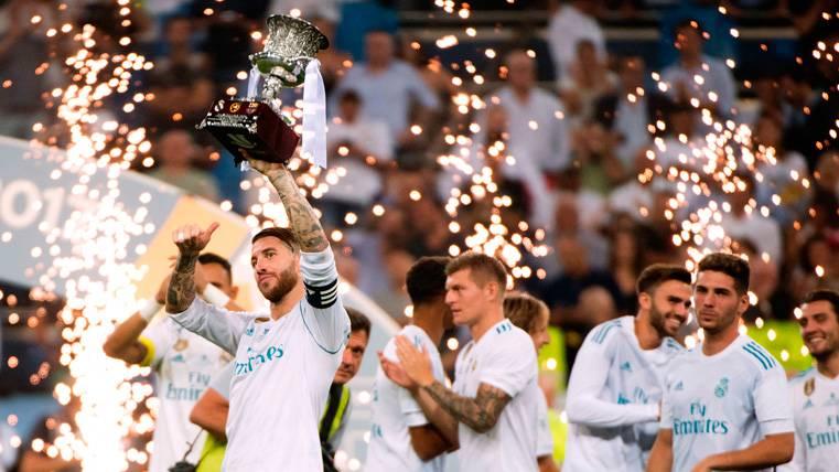 El FC Barcelona ahora sí que da señales de 'fin de ciclo'