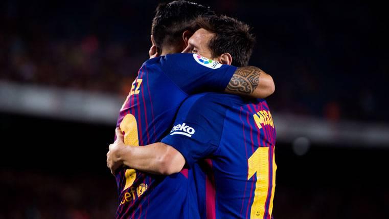 Tres jugadores del Barça, entre los 24 nominados al The Best