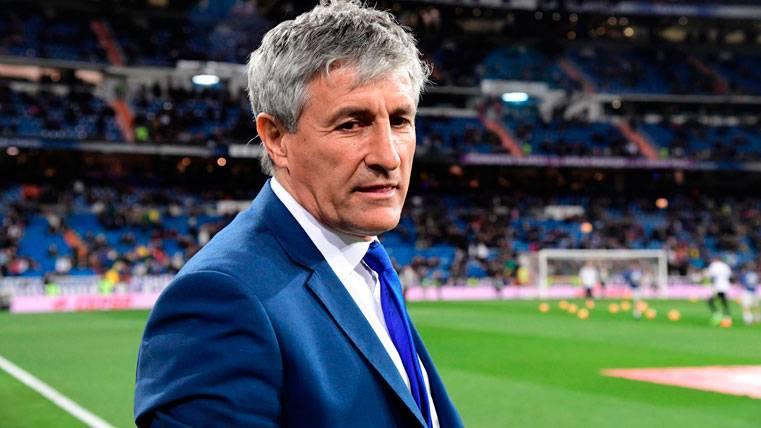 """El Betis quiere aprovecharse de la """"crisis"""" del FC Barcelona"""
