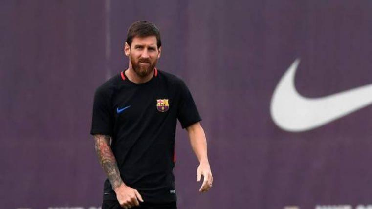 Messi y LaLiga, una relación de amor que quiere seguir