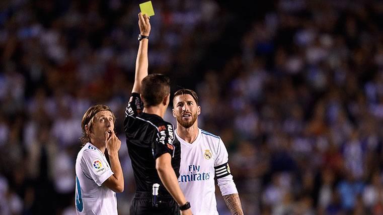 Al Madrid le preocupan las bajas en su duelo contra el Valencia