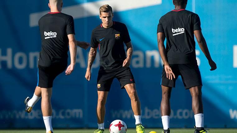"""""""Si no sabes qué hacer con el balón, se lo das a Iniesta"""""""