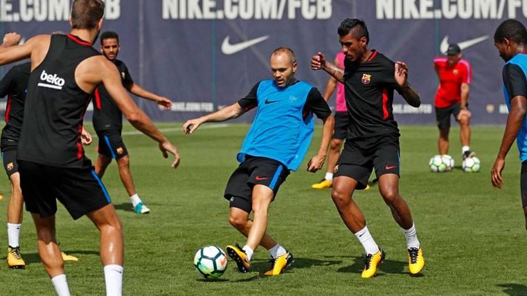 El Barça va encajando el puzle de sus extracomunitarios