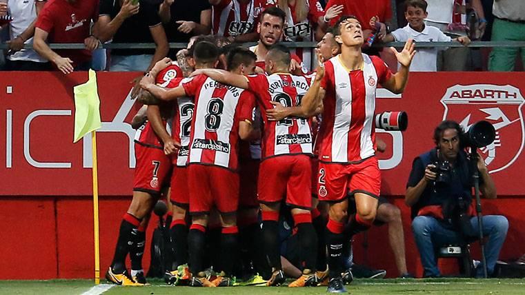 El Manchester City y Pere Guardiola compran el Girona