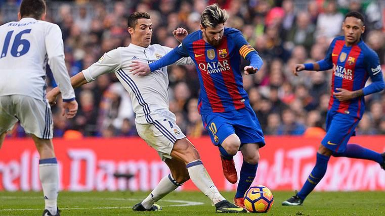 Lukaku la lía con un comentario sobre Messi y Cristiano