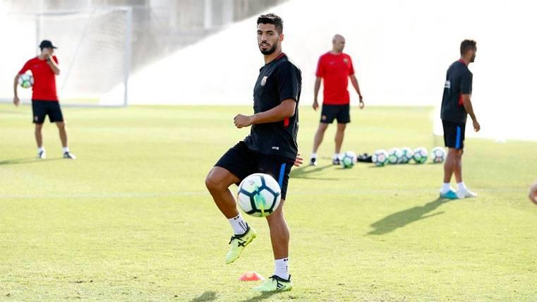Lista de convocados de Valverde para el Alavés-Barcelona