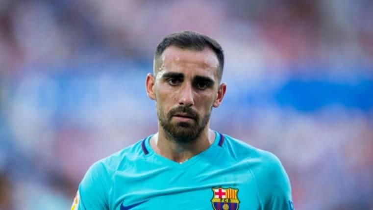 Alcácer, el gran olvidado de Ernesto Valverde hasta ahora
