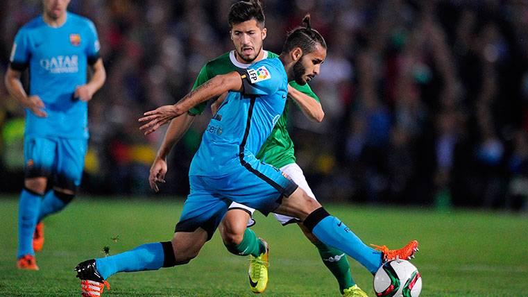 Douglas, el próximo en salir: Lo tendría hecho con el Benfica