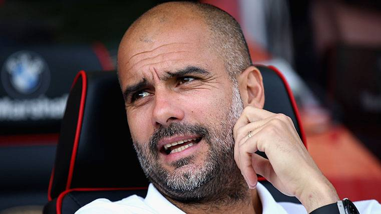 Seedorf resta méritos al trabajo de Guardiola en el Barça