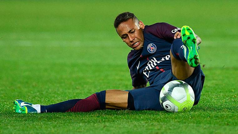 La UEFA investiga al PSG por el 'Fair Play Financiero'