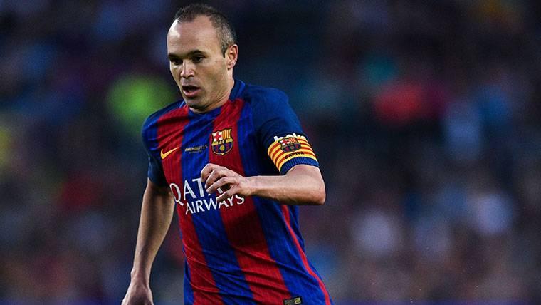 """""""No sé si jugaré en otro lado que sea el FC Barcelona"""""""