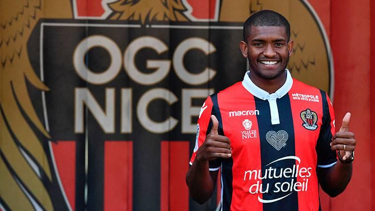 Marlon, una cesión para evolucionar y volver al Barça