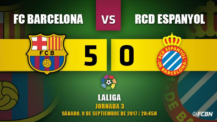 Messi catapulta a un Barcelona que se coloca líder de Liga