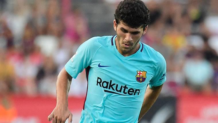 Los jugadores del filial que tendrán oportunidad en Murcia