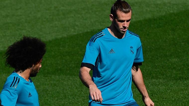 El Madrid sigue buscándole una salida a Gareth Bale