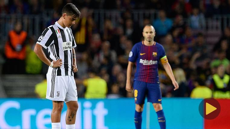 La brutal 'rajada' contra Dybala por sus comentarios sobre Messi