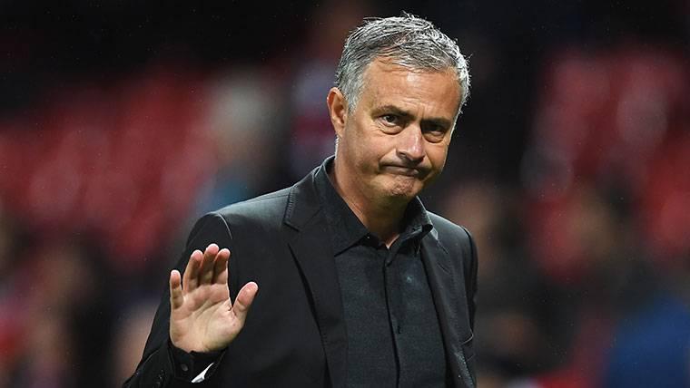 ¡Un jugador llegaba borracho a los entrenos de Mourinho!