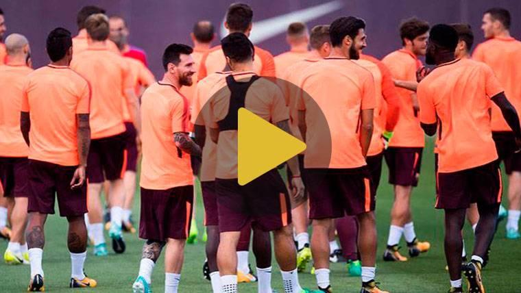 Lista de convocados de Valverde para el Getafe-Barcelona