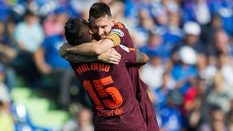 Gane quien gane, esta vez Anoeta beneficiará al Barça