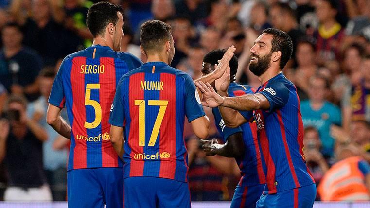 Munir y Arda podrían haber dejado 70 millones en el Barça