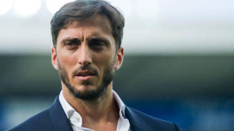 Primer técnico destituido en la Liga Santander