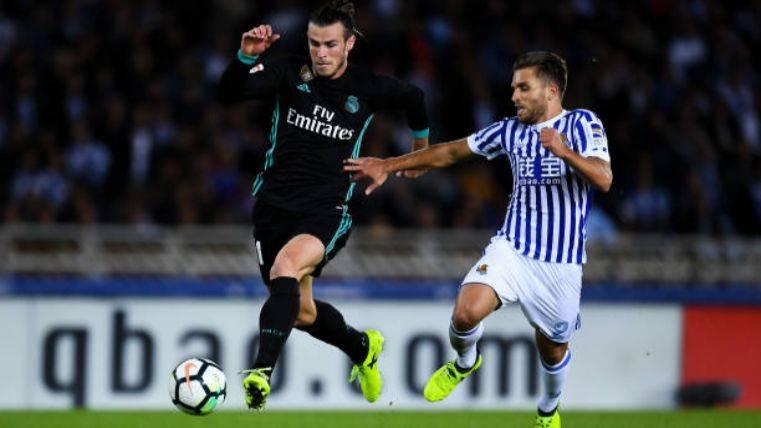 El Madrid saca pecho tras su victoria en Anoeta