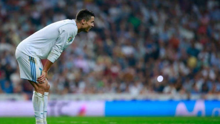 El Madrid entra en crisis y le entran las primeras dudas
