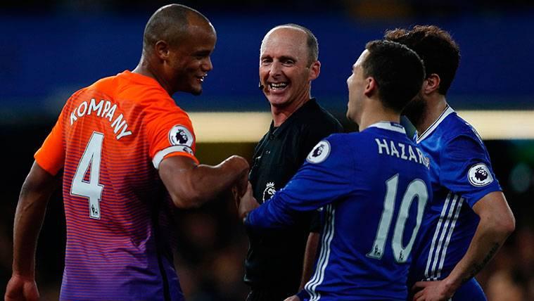 Nueva investigación de la FIFA al Manchester City y al Chelsea