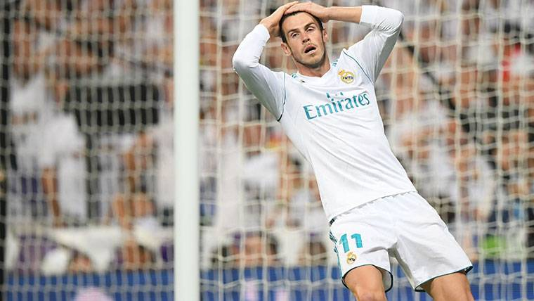 CRISIS: El peor arranque del Real Madrid desde hace 22 años