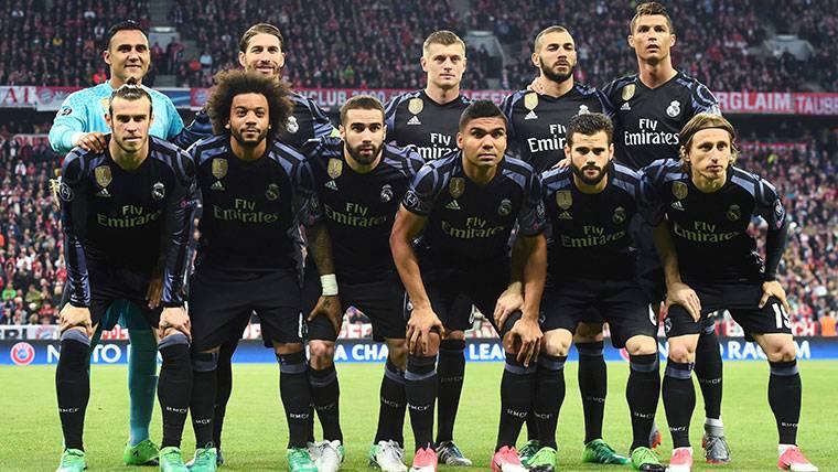 ¿Dónde está la 'BBC'? El Real Madrid pierde pólvora en ataque