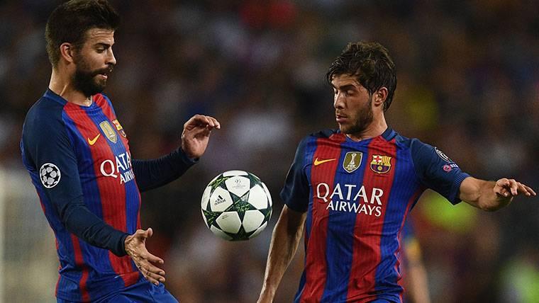 Las tres nuevas renovaciones que prepara el FC Barcelona