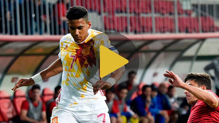 Un gol del Barça, entre los candidatos al premio Puskas