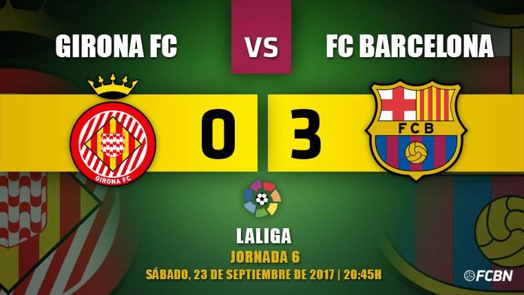 El Barça estrena derbi con una victoria con rotaciones