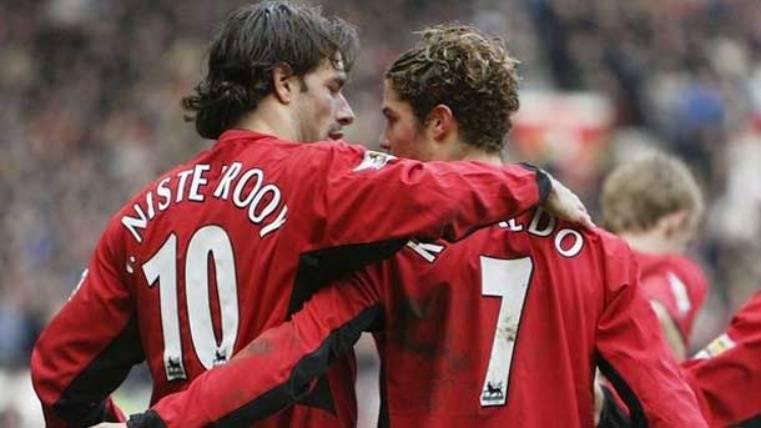 """El Liverpool acertó fichándome a mí en vez de a Cristiano"""