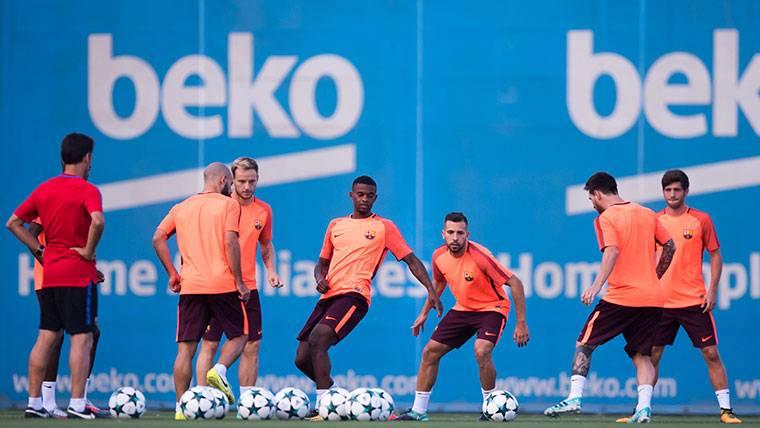 Lista de convocados de Valverde para el Sporting-Barça
