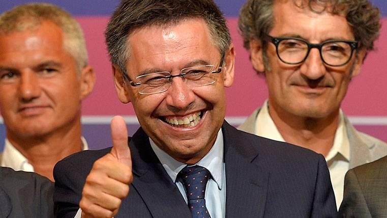 Agustí Benedito podría abandonar la moción de censura