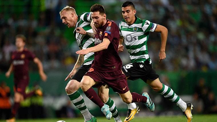 Mathieu y Coentrao, la mejor defensa contra el Barça