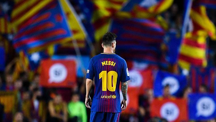 El club solicitó la suspensión del Barça-Las Palmas