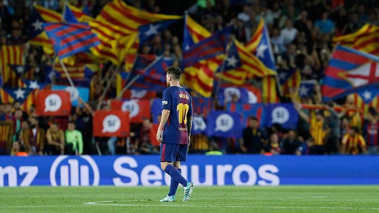 OFICIAL: El comunicado del Barça sobre el partido ante Las Palmas