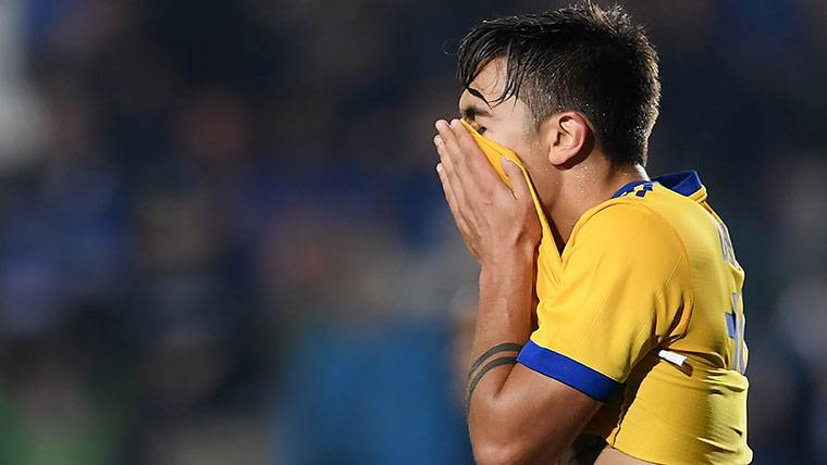 Depresión para los rivales del Barça en la Champions League