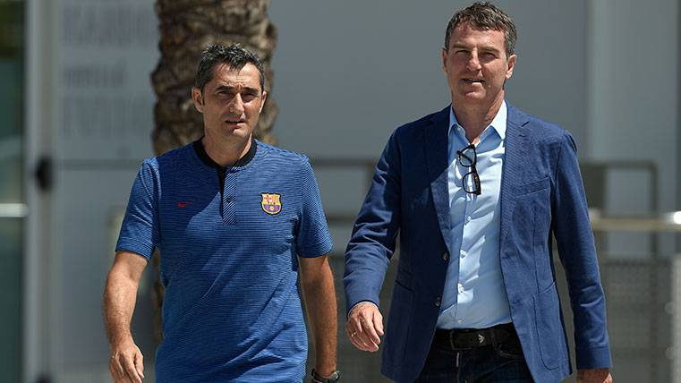 No habrá despidos en el Barça por la crisis en los fichajes