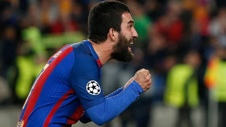 Arda avisa a Turquía con una indirecta a Ernesto Valverde