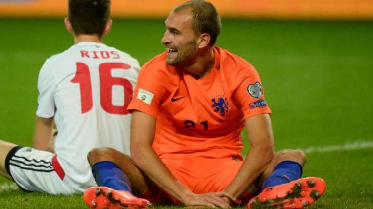 La Holanda de Cillessen dice prácticamente adiós al Mundial