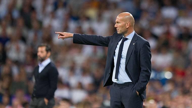 ADIÓS: ¡Zidane podría abandonar el Real Madrid en 2018!